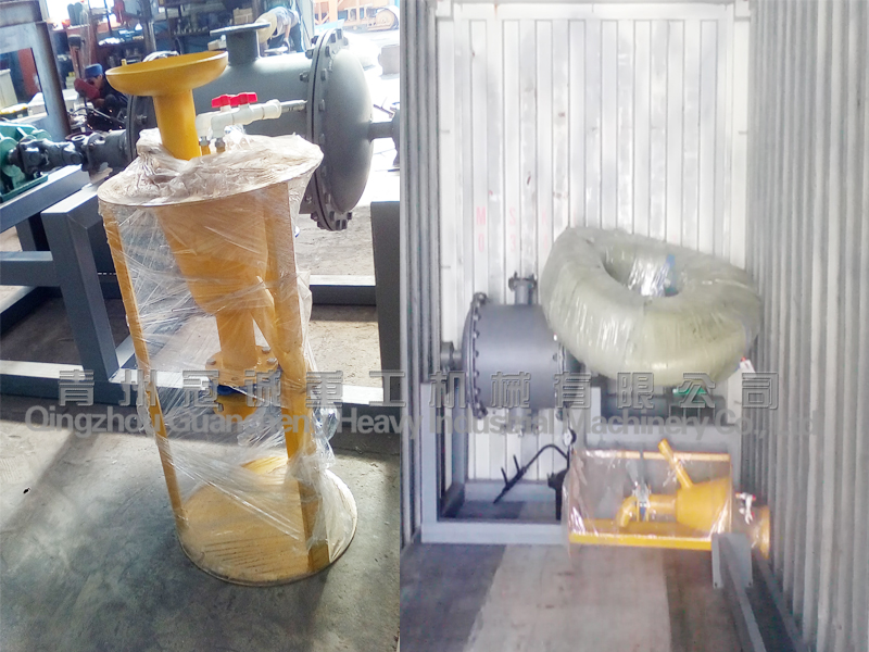 Amalgam of gold-mercury,sand separating machine